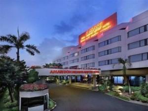 Hotels Near Don Muang Airport Bangkok
