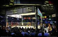 Lumphini Boxing Stadium