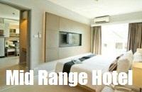 bangkok mid range hotel