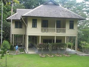 Agnes Keith House Sandakan Sabah
