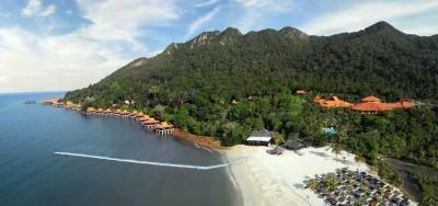 Berjaya Langkawi Beach & Spa hotel