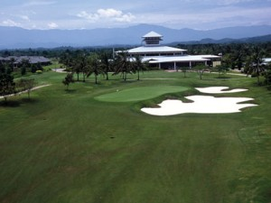 Borneo Golf and Country Club Beaufort Sabah