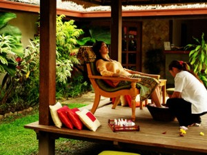 Ka'andaman Traditional Healing Garden Kota Kinabalu