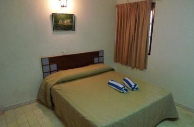 Langkapuri Inn Resort