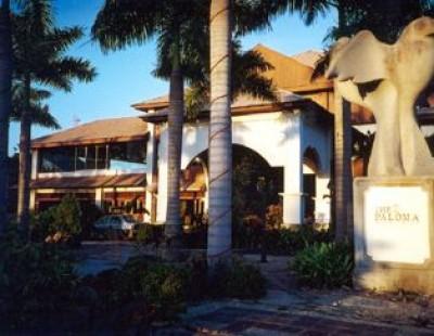Langkawi Boutique Resort