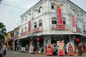 Little India, Penang