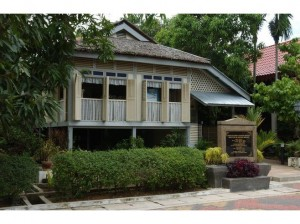 Mahathir's Birthplace