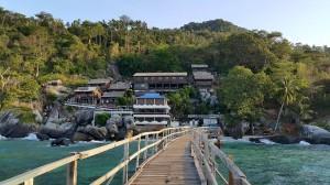 Pulau Pemanggil Resort