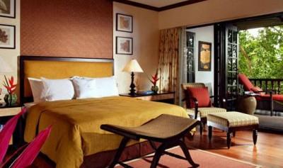 Sheraton Langkawi Beach & Spa Hotel