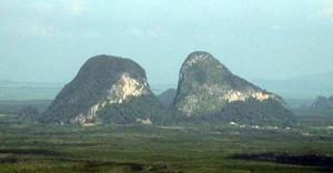 gunung medan perlis