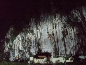 Cheroh Cave