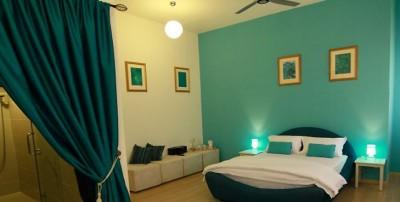 Chymes Hotel Penang
