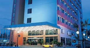 Grand Continental Penang Hotel