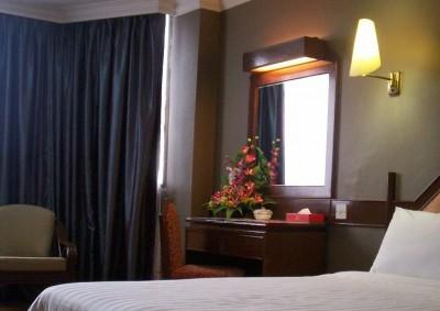 Hotel Grand Continental in Kedah