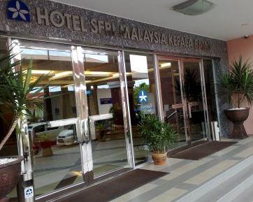 Book A Room With Hotel Seri Malaysia Kepala Batas In Penang