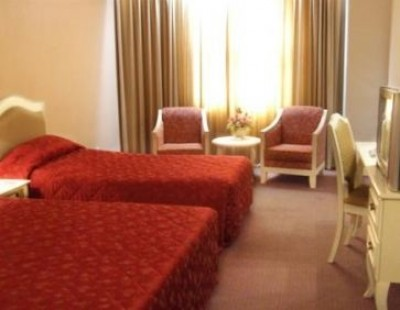 Hotel Seri Malaysia Kulim