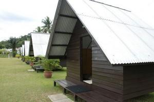 Kampung Stay Padang Lebar