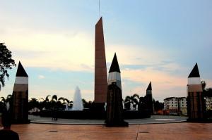 Malaysian Army Museum
