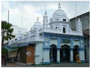Nagore Shrine Penang
