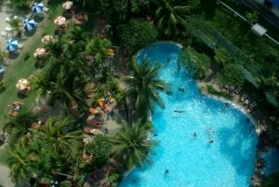 Paradise Sandy Beach Hotel Penang