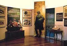 Penang Museum and Art Gallery indoor