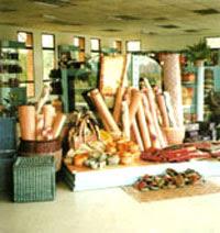 Perlis Craft Cultural Complex Souvenirs