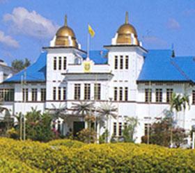 Perlis Royal Palace