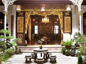 Pinang Peranakan Mansion Interior