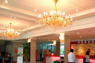 Red Rock Hotel Penang