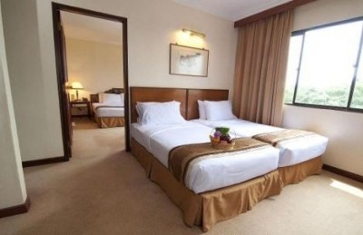 Swiss-Inn Sungai Petani Hotel
