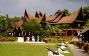 Cultural Handicraft Complex
