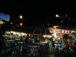 Esplanade Penang Hawkers Foods