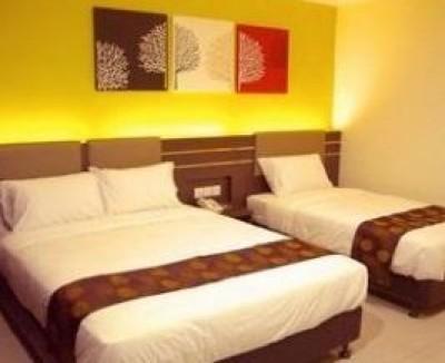 GM Holiday Inn