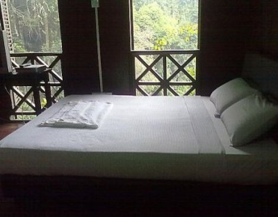 Gunung Stong State Park Resort
