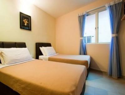 Hotel CK