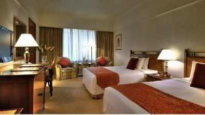 Hotel Dorsett Regency Kuala Lumpur