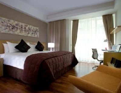 Hotel Fraser Place, Kuala Lumpur