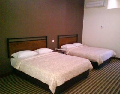 Hotel Khalifah Inn