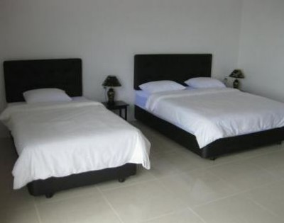 Hotel Leo Mutiara