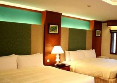 Hotel Lexis, Port Dickson