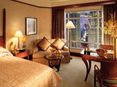 Hotel Mandarin Oriental, Kuala Lumpur