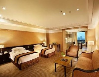 Hotel Pacific Regency Suites