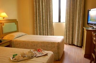 Hotel Regalodge