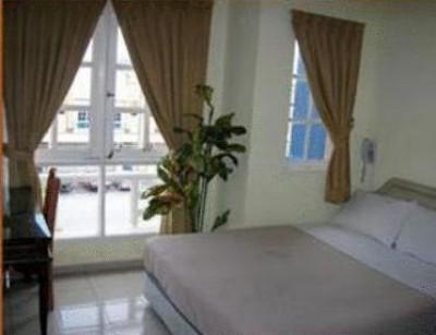 Hotel Sun Inns Ipoh