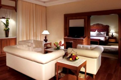Hotel The Royale Chulan Kuala Lumpur
