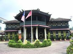 Islamic Museum Kelantan
