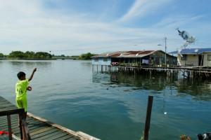 Kampung Patau-Patau