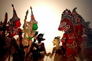 Kelantan Cultural Centre Cultural Show