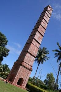 Labuan's Chimney