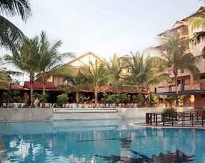 Puteri Bayu Beach Resort